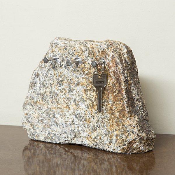 自然石キースタンド3
