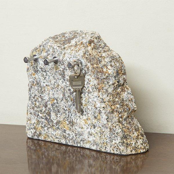 自然石キースタンド4