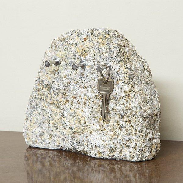 自然石キースタンド5