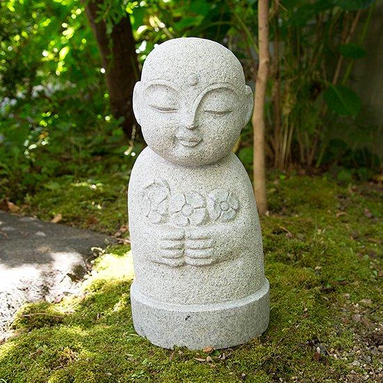 癒し地蔵さん (Iyashi Jizo)