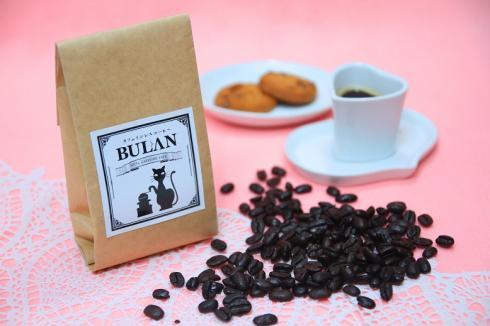 カフェインレスコーヒー豆  200g