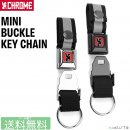 CHROME クローム キーホルダー MINI BUCKLE KEY CHAIN<img class='new_mark_img2' src='https://img.shop-pro.jp/img/new/icons15.gif' style='border:none;display:inline;margin:0px;padding:0px;width:auto;' />