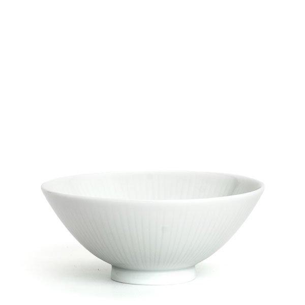 彫付「十草茶碗」小(箱入り)