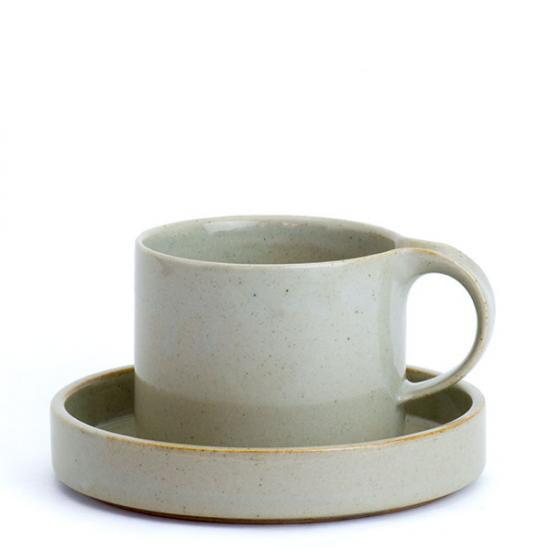 ceramic japan/モデラート カップ&ソーサー