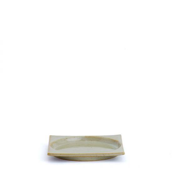 ceramic japan/モデラート 角皿(小)