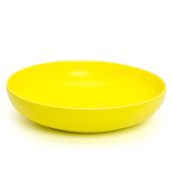 andC/Bowl-L (イエロー)