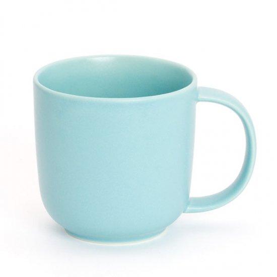 andC/Mug Cup-L (スカイブルー)
