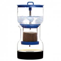 bruer (ブルーアー)/Cold bruer-slow drip (水出しコーヒー スロードリップ抽出器)