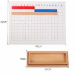 加減算板(たし算板セット)