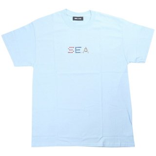 WIND AND SEA ×SOPHNET. WDS (line stone) SEA T-SHIRT (SPNT-01) Tシャツ Size【L】 【新古品・未使用品】