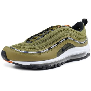 NIKE ナイキ ×UNDEFEATED アンディフィーテッド AIR MAX 97 / UNDFTD DC4830-300 スニーカー オリーブ Size【27.0cm】 【新古品・未使用品】