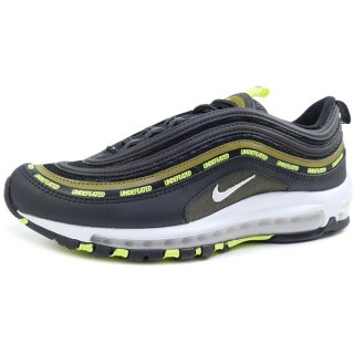 NIKE ナイキ ×UNDEFEATED アンディフィーテッド AIR MAX 97 / UNDFTD DC4830-001 スニーカー 黒 Size【26.5cm】 【新古品・未使用品】