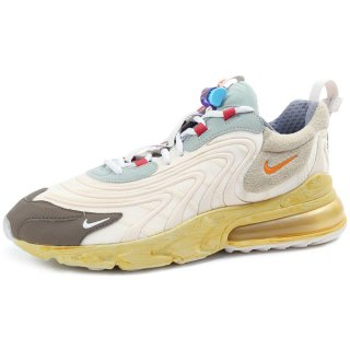 NIKE×TRAVIS SCOTT AIR MAX 270 CACTUS TRAILS CT2864-200 茶【28.0cm】 【新古品・未使用品】