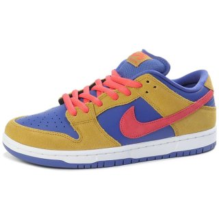 NIKE SB DUNK LOW PRO WHEAT AND PURPLE BQ6817-700 スニーカー ウィート Size【27.5cm】 【新古品・未使用品】