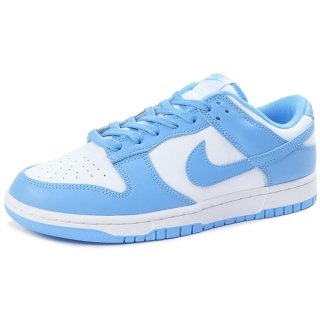 NIKE ナイキ DUNK LOW UNIVERSITY BLUE DD1391-102 スニーカー 水色 Size【27.5cm】 【新古品・未使用品】