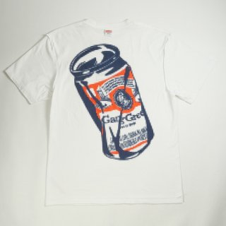Wasted youth ウェイステッドユース ×PHINGERIN VERDY HARAJUKU DAY限定 Tee Tシャツ 白 Size【XL】 【良い】【中古】