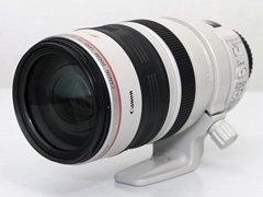 Canon キャノン EF 28-300mm F3.5-5.6L IS USM ズームレンズ箱付