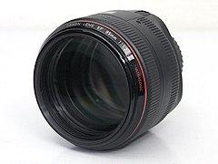Canon キャノン EF 85mm F1.2L USM レンズ ケース付
