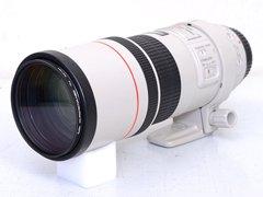 CANON キャノン EF300mm F4L IS USM 望遠レンズ
