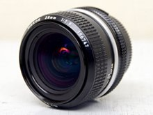 NIKON ニコン Ai改 NIKKOR 28mm F2.8 単焦点広角レンズ
