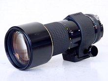 NIKON ニコン Ai-s NIKKOR ED 300mm F4.5 単焦点望遠レンズ