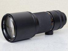 CONTAX コンタックス Carl Zeiss Tele-tessar 300mm F4 T* MMJ 単焦点望遠レンズ