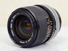 FD 28mm F2 SSC