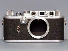 Nicca 3-S 一眼フィルムカメラ