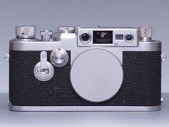 Leica 3G 後期型