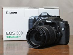 CANON 50D EF-S 18-200mm IS kit
