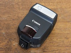 CANON 220EX スピードライト