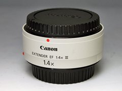 Canon EXTENDER EF 1.4× III