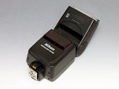 Nikon スピードライト SB-600