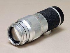 ELMAR エルマー 135mm F4 M用