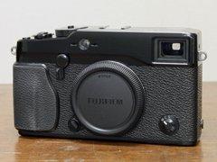 FUJIFILM X-pro1 デジタルカメラ