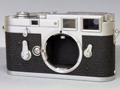 Leica M3 シングルストローク(ワンストローク)