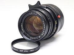 Leica/Leitz SUMMICRON -M(ズミクロン) F2 50mm