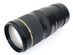 TAMRON(タムロン) SP70-200mm F2.8 Di VS USD レンズfor Canon
