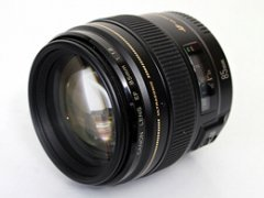 CANON キャノン EF 85mm F1.8 USM 単焦点レンズ