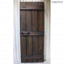 アンティーク風ドア ドア 木製ドア  GINO SD-071