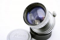 <img class='new_mark_img1' src='https://img.shop-pro.jp/img/new/icons15.gif' style='border:none;display:inline;margin:0px;padding:0px;width:auto;' />LEICA ライカ Summitar 戦後コーテッド ズミタール 後期 丸絞り 50mm F2 L
