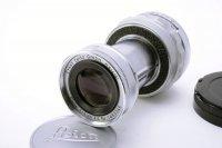 <img class='new_mark_img1' src='https://img.shop-pro.jp/img/new/icons15.gif' style='border:none;display:inline;margin:0px;padding:0px;width:auto;' />LEICA ライカ Elmar エルマー 沈胴 90mmF4 M 1957年