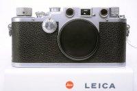 <img class='new_mark_img1' src='https://img.shop-pro.jp/img/new/icons15.gif' style='border:none;display:inline;margin:0px;padding:0px;width:auto;' />LEICA ライカ �c 3c 1943-45年 段付き 戦中モデル(LeicaShopくらもちOH済)