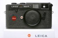 LEICA ライカ M4-P ブラック CANADA