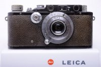 <img class='new_mark_img1' src='https://img.shop-pro.jp/img/new/icons15.gif' style='border:none;display:inline;margin:0px;padding:0px;width:auto;' />LEICA ライカ バルナック �3 (D3) ブラックペイント 1934 + Elmar 50mm F3.5 戦前