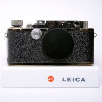 <img class='new_mark_img1' src='https://img.shop-pro.jp/img/new/icons15.gif' style='border:none;display:inline;margin:0px;padding:0px;width:auto;' />LEICA ライカ バルナック �3 (D3) ブラックペイント 1936年製(整備済)