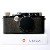 <img class='new_mark_img1' src='https://img.shop-pro.jp/img/new/icons15.gif' style='border:none;display:inline;margin:0px;padding:0px;width:auto;' />LEICA ライカ バルナック �3 (D3) ブラックペイント 1934年製