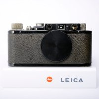 <img class='new_mark_img1' src='https://img.shop-pro.jp/img/new/icons15.gif' style='border:none;display:inline;margin:0px;padding:0px;width:auto;' />LEICA ライカ バルナック �2 (D2)ブラックペイント 1932年