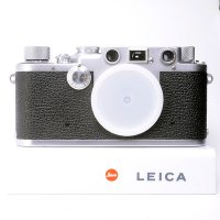 <img class='new_mark_img1' src='https://img.shop-pro.jp/img/new/icons15.gif' style='border:none;display:inline;margin:0px;padding:0px;width:auto;' />LEICA ライカ バルナック�f 3f BD ブラックダイヤル 1951年製