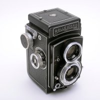 <img class='new_mark_img1' src='https://img.shop-pro.jp/img/new/icons15.gif' style='border:none;display:inline;margin:0px;padding:0px;width:auto;' />ROLLEICORD � ローライコード Xenar クセナー75mm F3.5